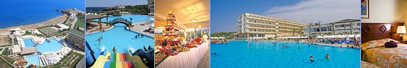 Acapulco Beach Club Hotel Kyrenia North Cyprus