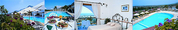 Hideaway Club Hotel Kyrenia North Cyprus