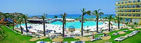 Top 10 North Cyprus Hotels