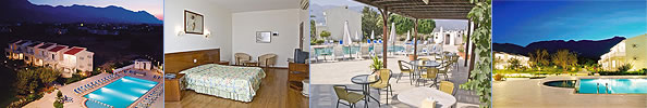 Mountain View Hotel Kyrenia North Cyprus
