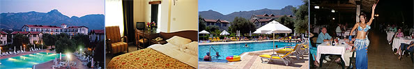 Ship Inn Hotel Kyrenia North Cyprus